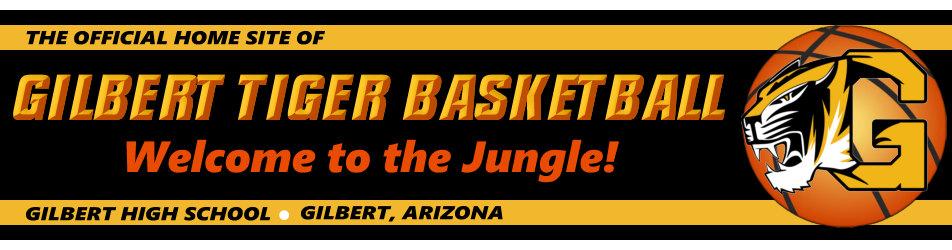 Gilbert Tiger Basketball